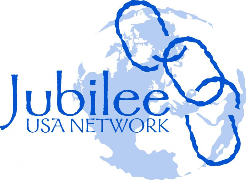 Jubilee USA Network Logo