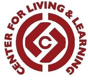 Center For Living and Learning Logo