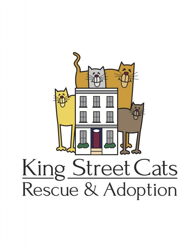 King Street Cats Logo
