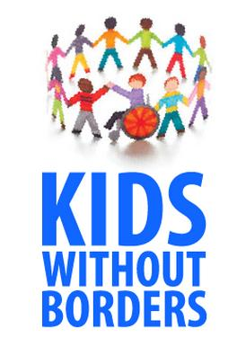Kids Without Borders Logo
