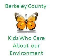 Berkeley County Kids Who Care Inc Logo