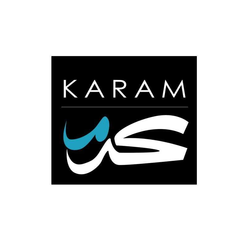 Karam Foundation NFP Logo