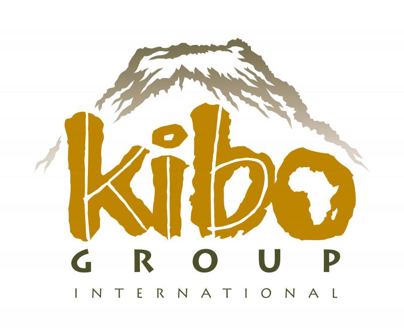 Kibo Group International, Inc. Logo