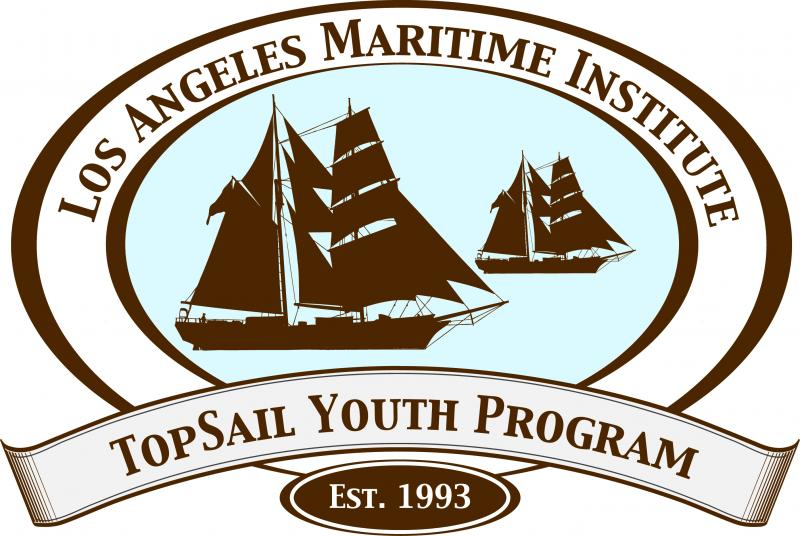 Los Angeles Maritime Institute Logo