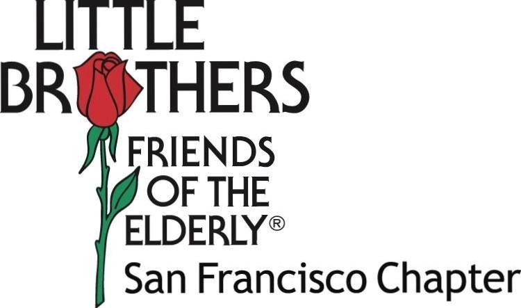 Little Brothers-Friends of the Elderly, SF Logo