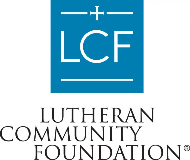 Lutheran Community Foundation Logo