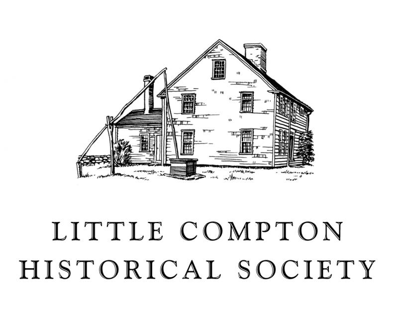 Little Compton Historical Society, Inc. Logo