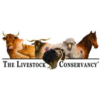 The Livestock Conservancy Logo