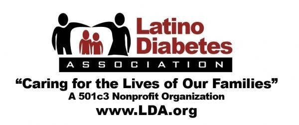 Latino Diabetes Association Logo