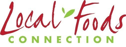 Adopt-A-Family Local Foods Connection Logo