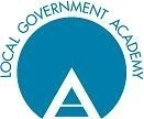 Local Government Academy Logo
