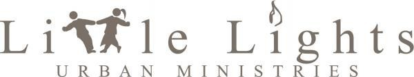 Little Lights Urban Ministries Logo