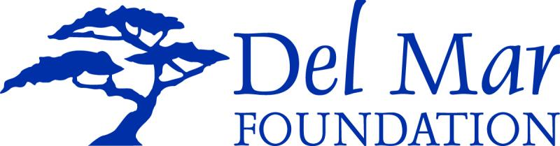 DEL MAR FOUNDATION Logo