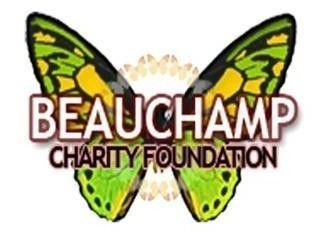 Beauchamp Charity Foundation Inc. Logo