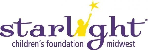 Starlight Children's Foundation Midwest Logo