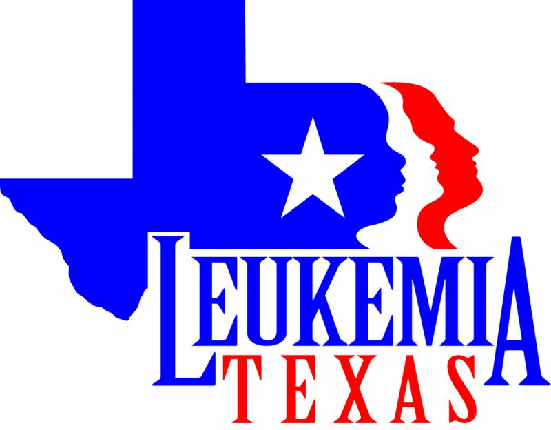 Leukemia Texas, Inc. Logo