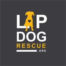 Lap Dog Rescue of New Mexico Logo