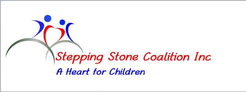 Stepping Stone Coalition Inc Logo