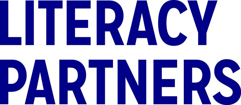 Literacy Partners, Inc. Logo