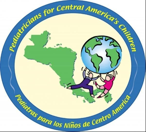 Pediatricians for Central America's Children Logo