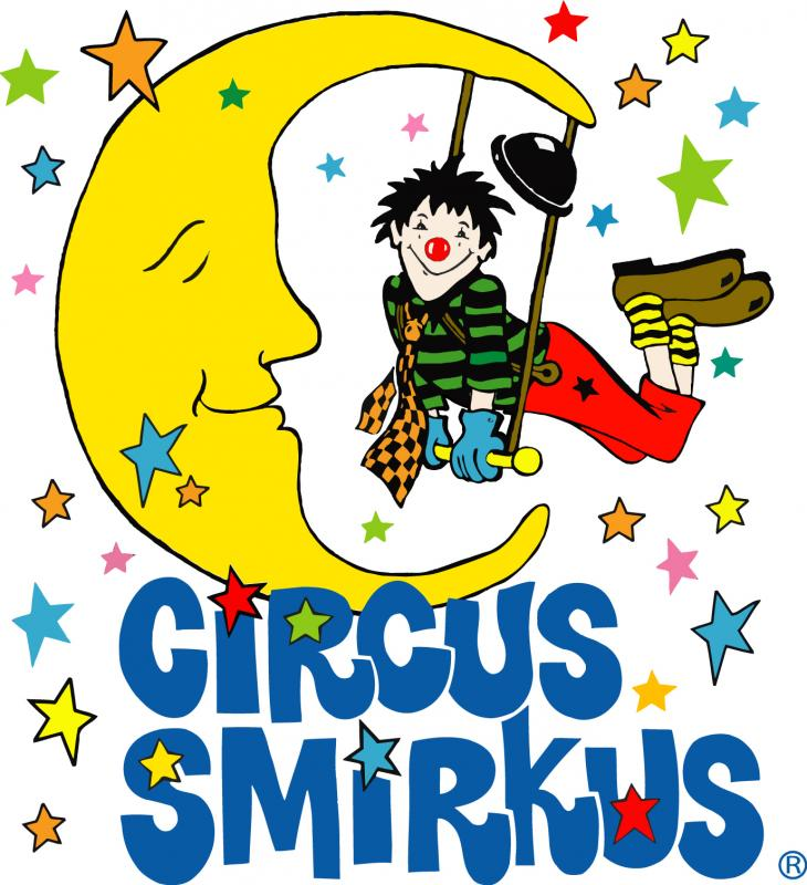 The Circus Barn, Inc. Logo