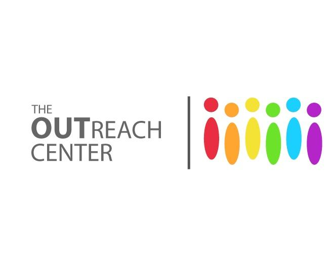 The OUTreach Center (formerly AV GLBT Community Center) Logo