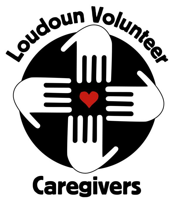 Loudoun Volunteer Caregivers Inc Logo