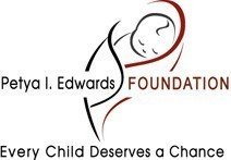 Petya I. Edwards Foundation Logo