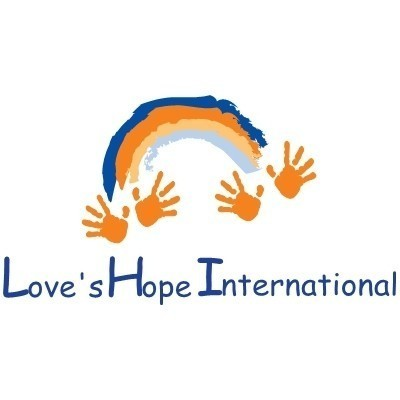Love's Hope International, Inc. Logo