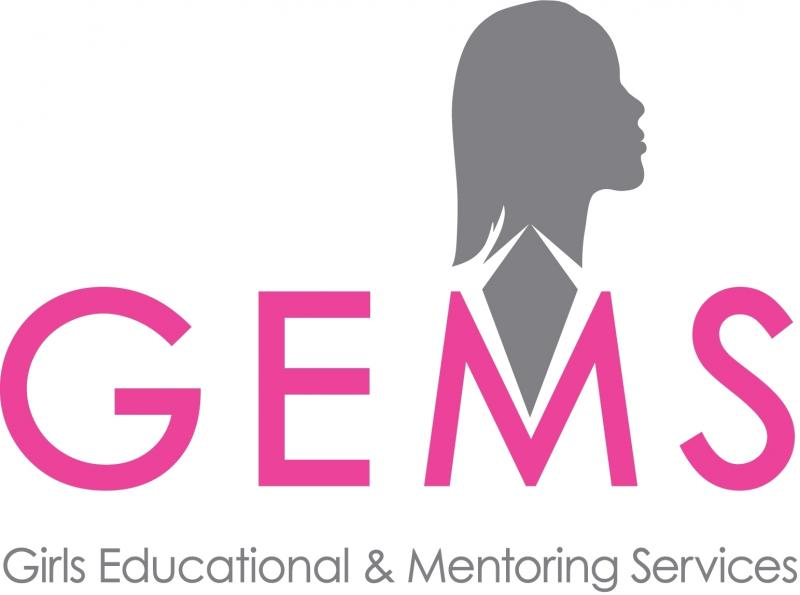 Girls Educational and Mentoring Services Inc Logo
