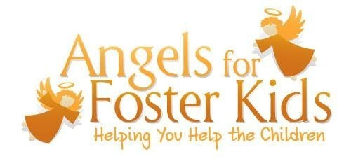 Angels for Foster Kids, Inc. Logo