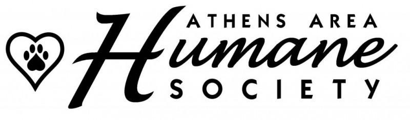 Athens Area Humane Society of Clarke County and SPCA Inc Logo