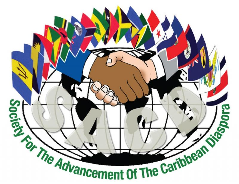 Society for the Advancement of the Caribbean Diaspora Logo