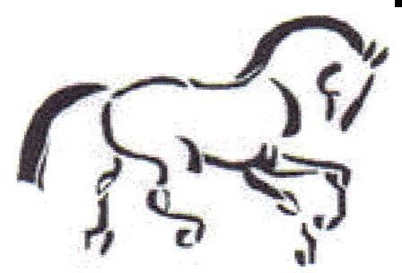 Spring Creek Horse Rescue Logo