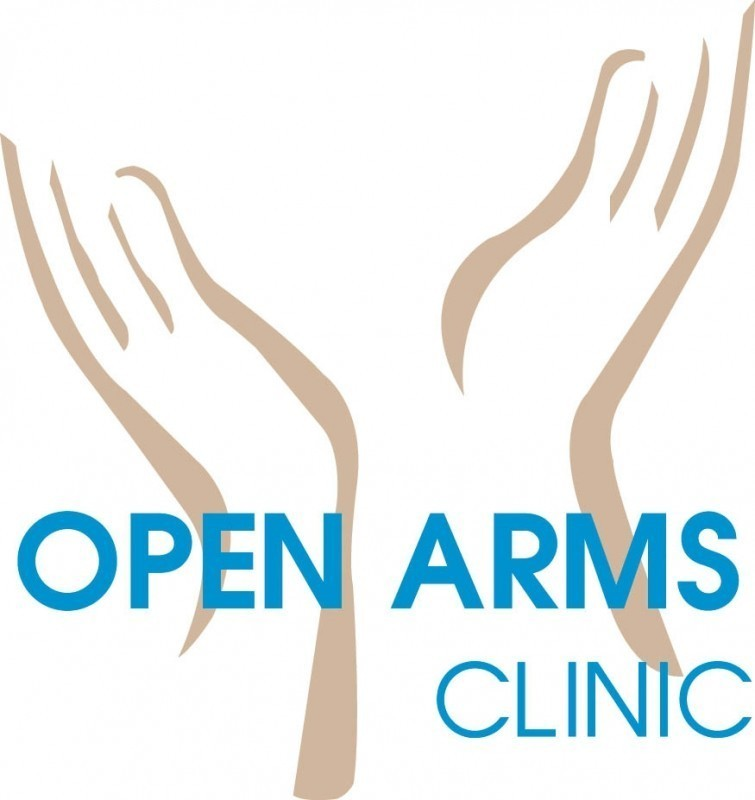 Open Arms Clinic Inc Logo
