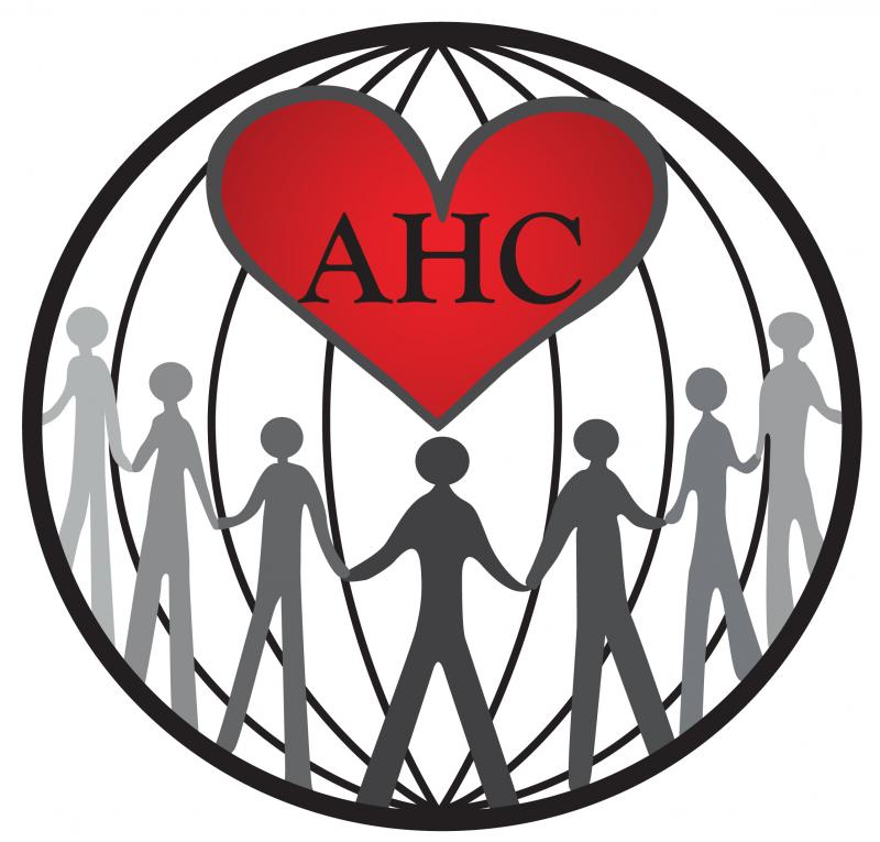 Attitudinal Healing Connection, Inc. Logo