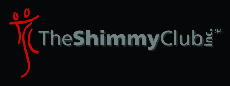 Shimmy Club Inc Logo