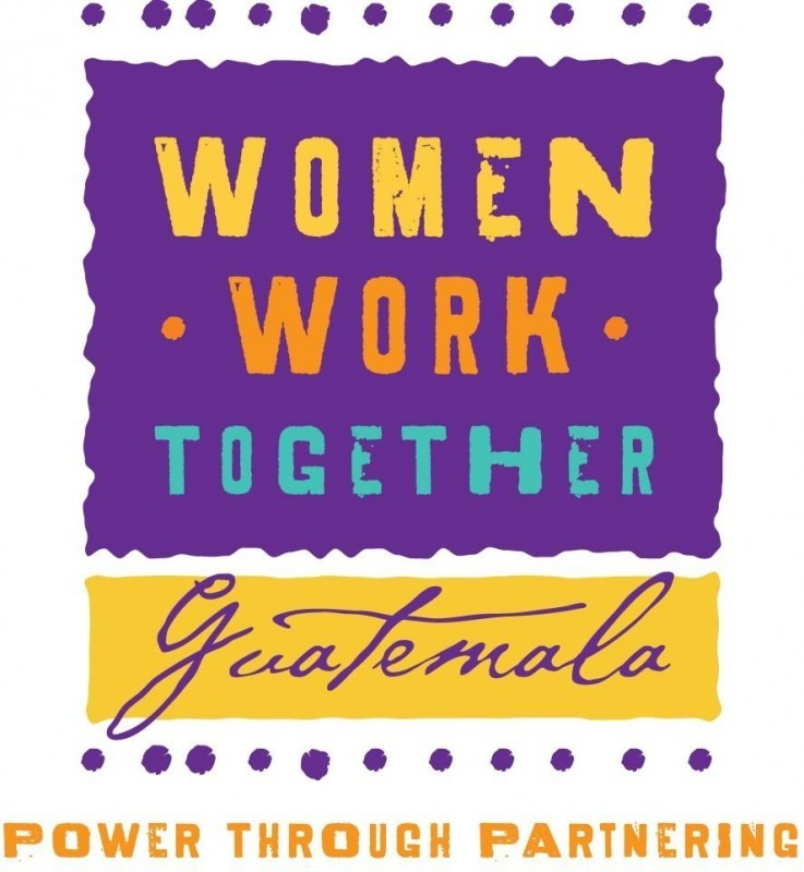 Women Work Together Logo