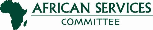 African Services Committee, Inc. Logo