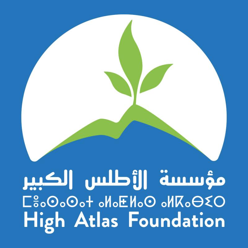 High Atlas Foundation Logo
