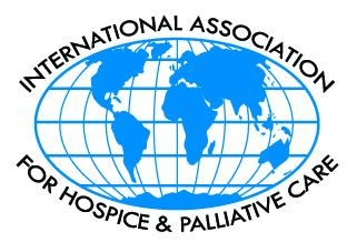 International Association for Hospice and Palliative Care Inc Logo