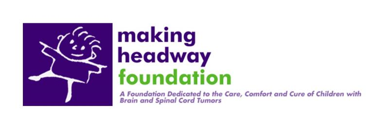 Making Headway Foundation Inc Logo