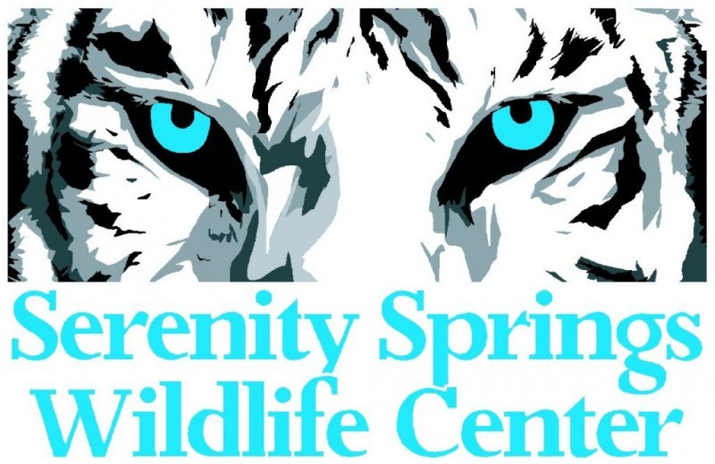 Big Cats of Serenity Springs Inc Logo