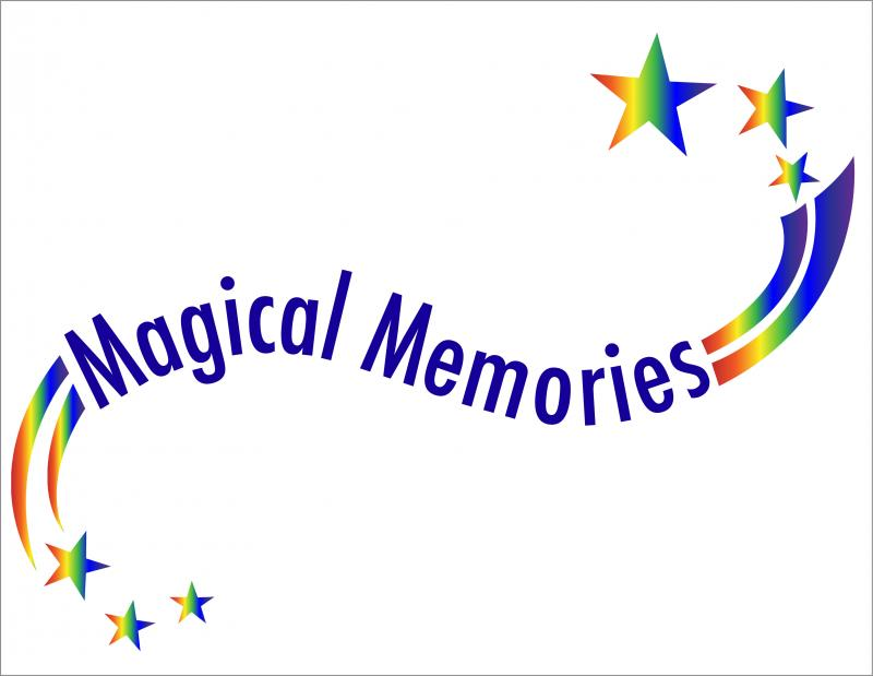 Magical Memories Logo