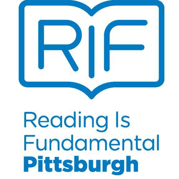 Reading Is FUNdamental Pittsburgh Logo