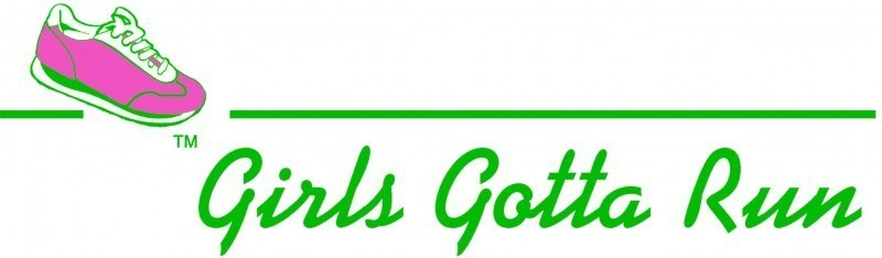 Girls Gotta Run Foundation Incorporated Logo