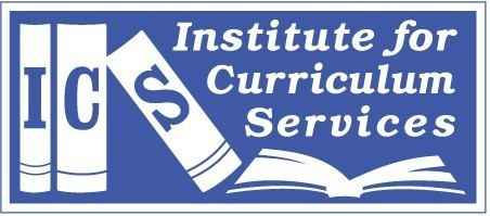 Institute for Curriculum Services Logo