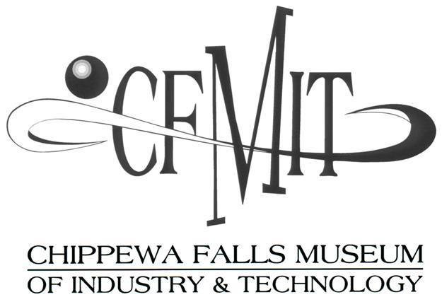 CHIPPEWA FALLS MUSEUM OF INDUSTRY & TECHNOLOGY INC Logo