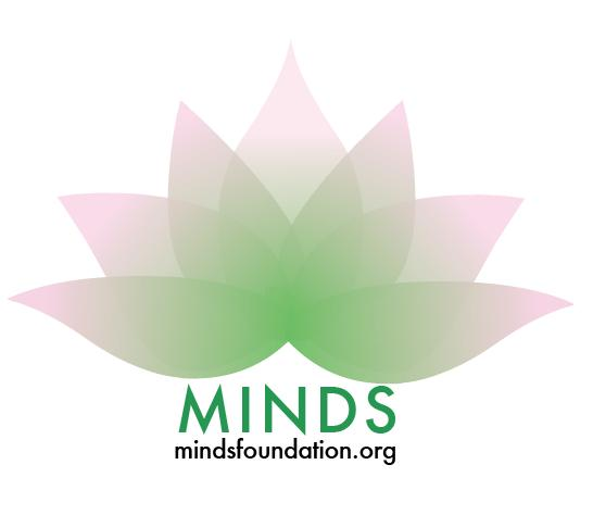The MINDS Foundation Logo