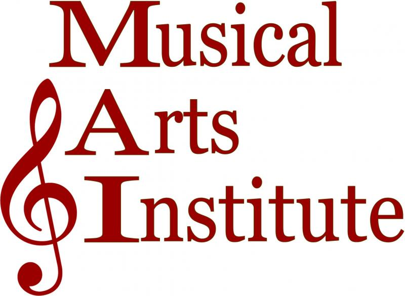 Musical Arts Institute Logo